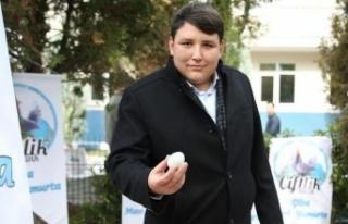 Uruguay polisi Mehmet Aydın'ın mallarına el...
