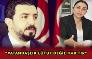 Zaroğlu'ndan Baybars'a Tepki