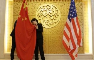 ABD'den Çin'e yeni yaptırım sinyali:...