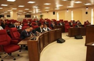 Başbakan Ersin Tatar, Meclis'te hükümet programını...