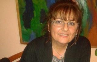 Başbakan'ın annesi Gülfidan Erhürman'ın paylaşımı...