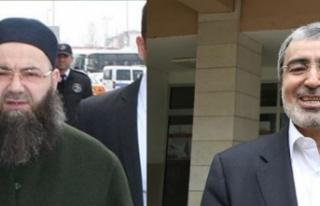 Cübbeli Ahmet Hoca'ya şantaj iddiası (Jet...