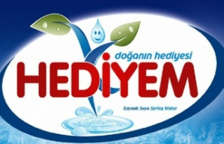 Hediyem Su Tesislerinin Kapılarını Kanal T'ye...