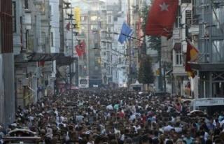 İstanbul 'rekabette', Ankara 'yaşam...