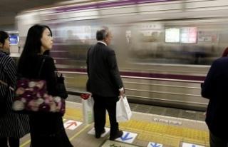 Japonya'da tacize karşı uygulama geliştirildi:...