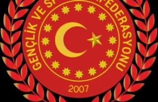 K.K.T.C. Temsilciliğine Ahmet Niziplioğlu'nun...