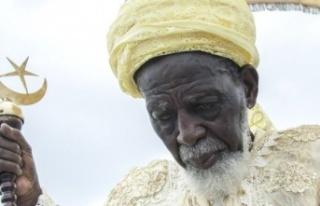 Osman Sharubutu: Hayatını dinler arası barışa...