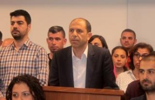 "PARTİ MECLİSİ'NDE 55 KİŞİ ""KOALİSYON DEVAM..."