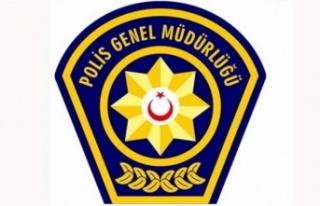 """Polis Basın Subaylığı: """"Özyurt'un Gözündeki..."""