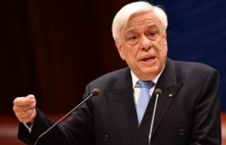 Sondaj tartışmalarına Yunan Cumhurbaşkanı da...