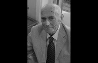 Ali Gürsoy yaşamını yitirdi