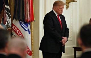 Anketler Trump'ın başkan seçileceğini bilememişti:...