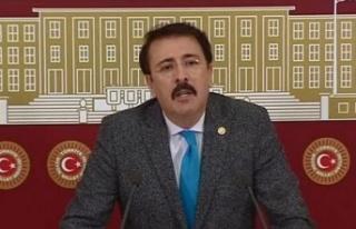 """Aydemir: """"İmamoğlu Beylikdüzü'ne Makaryos'un..."""