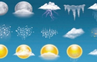 Bayramda hava durumu nasıl olacak?
