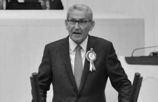 CHP'li milletvekili yaşamını yitirdi