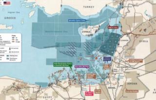 Emekli Tuğamiral Ertürk: Doğu Akdeniz'de doğru...