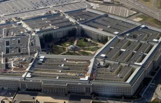 Pentagon: Türkiye'nin askerlerini eğitim için...