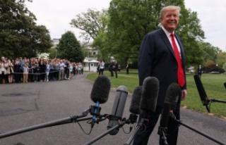 Trump, kendini 'yalanladı': Saldırıya...