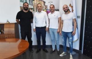Yeni Türkü Konserinden Elde Edilen Gelir LTB Ritm...