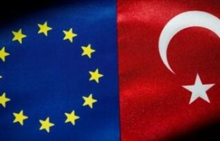 AB'den Türkiye'ye Kıbrıs yaptırımı!