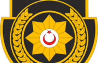 Girne'de bıçaklama!