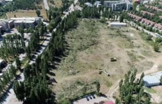 ODTÜ yönetimi yurt inşaatını 'gözden geçirmeye'...