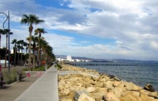 Kıbrıslı Türkün cansız bedeni Limasol'da...