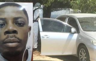 Adeola Owoyale cinayetinin katil zanlısı yakalandı