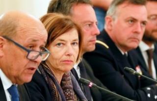 Fransa: Rusya ile gerginliği azaltmanın vakti geldi