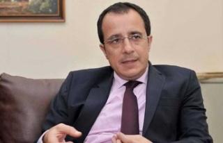 Rum hükümeti,TC Dışişleri Bakanı Mevlüt Çavuşoğlu'nun...