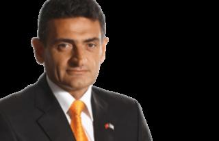 """Tarım Bakanı Oğuz Ankara'da: """"İşbirliğimiz..."""