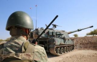 Barış Pınarı Harekatı: YPG/PKK'ya verilen...