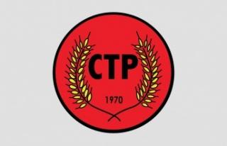 CTP'den Girne uyarısı: Sıra Girne'de...