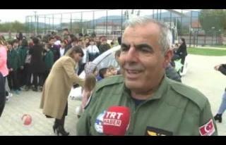 TC Hava Sporları Federasyonu Gyrocopter Başkanı:...