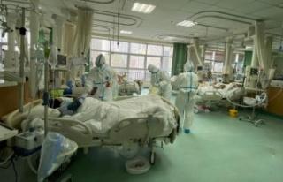 Dünya tetikte... Çin'de ölü sayısı her...