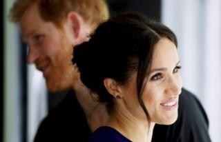 Kraliyet ailesi Prens Harry krizine çözüm için...