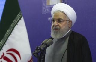 Ruhani'den Yeni Nükleer Anlaşma Önerisine...