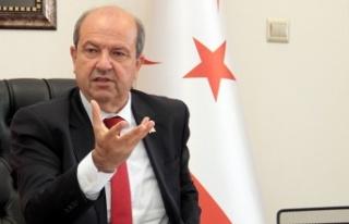 Başbakan Ersin Tatar: Kuzey Kıbrıs Uçuşları...