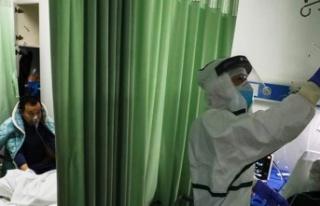Koronavirüs'te can kaybı artıyor: Son 24 saatte...