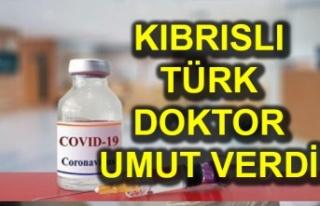 Kıbrıslı Türk Bilim İnsanı Doç. Dr. Gürsel:...