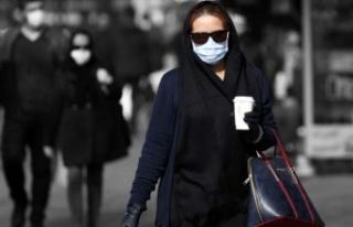 Koronavirüs İran'da giderek yayılıyor: Ölü...