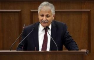 Sağlık Bakanı Pilli: Hastaneyle ilgili her türlü...