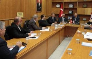 Tatar: Krizin toplumsal birliktelikle sağlanması...