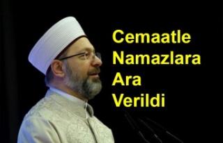 Türkiye Diyanet İşleri Başkanı Erbaş Açıkladı