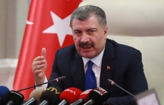 Türkiye'de ikinci koronavirüs vakası görüldü