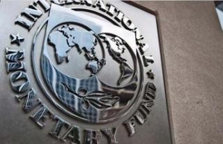 IMF Başkanı Georgieva: Büyük Buhran'dan bu...