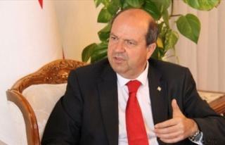 Başbakan Tatar: Likit Sıkıntısı Çeken İşletmelerin...