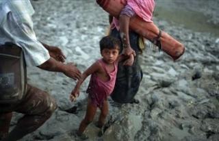 """BM: """"2019'da 19 Milyon Çocuk Yaşadığı..."""