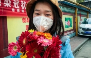 Çin'de Son 24 Saatte Sadece Bir Yeni Vaka Tespit...