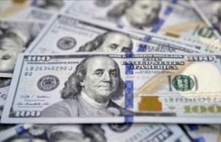Dolar/Tl Kuru Bugün De Yüzde 1'den Fazla Yükselerek...